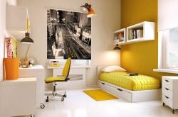 8566243 NEW YORK Taxi amarillo