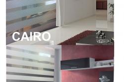CAIRO ORLANDO G